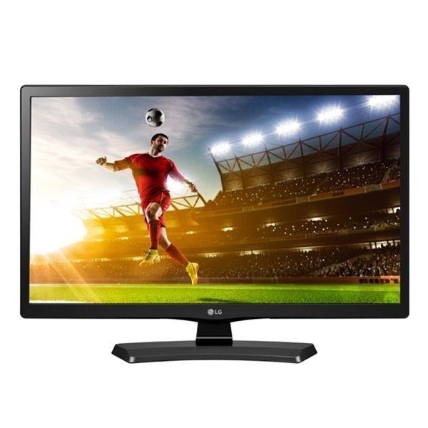 "Fernseher LG 24MT48DG-BZ 23,6"" HD LED Schwarz"