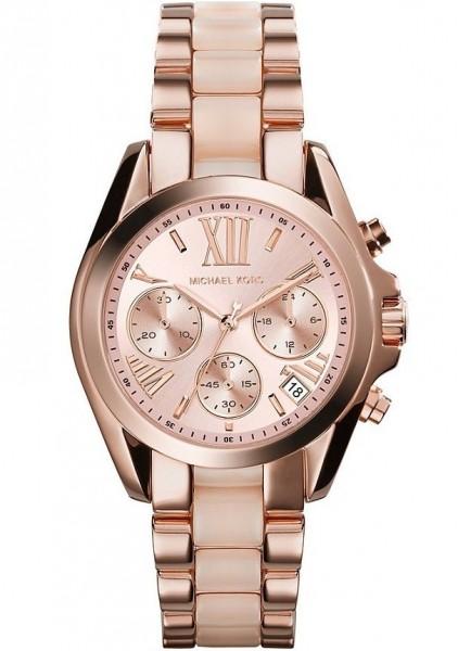 Michael Kors Bradshaw Damen Armbanduhr MK6066