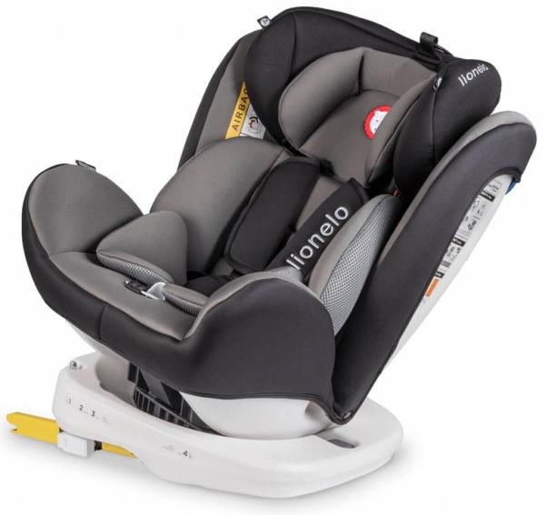 Lionelo Bastiaan Auto Kindersitz mit Isofix Autositz