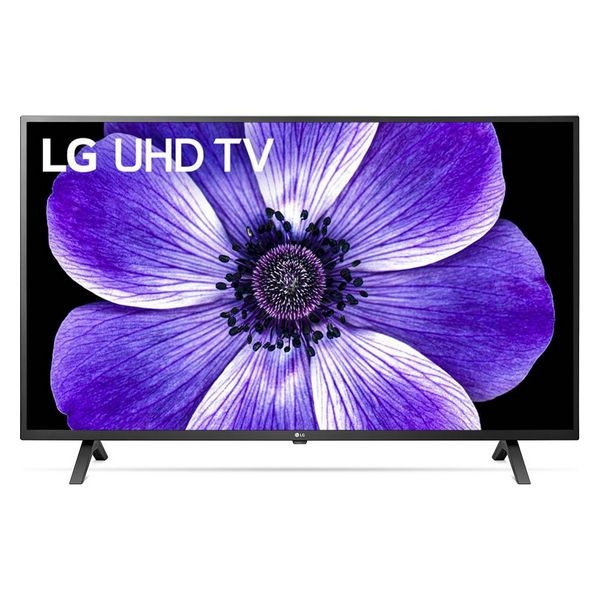 Smart TV LG 43UN70006LA 43 Zoll 4K Ultra HD D-LED WiFi
