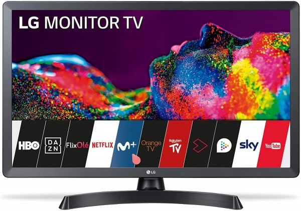Smart TV LG 28TN515SPZ 28 Zoll HD LED WiFi