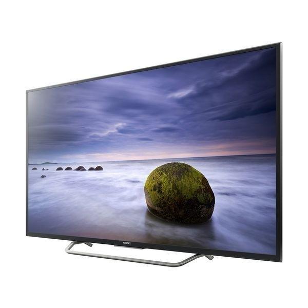 """SMART TV SONY KD49XD7005 49"""" 4K ULTRA HD LED WIFI SCHWARZ"""