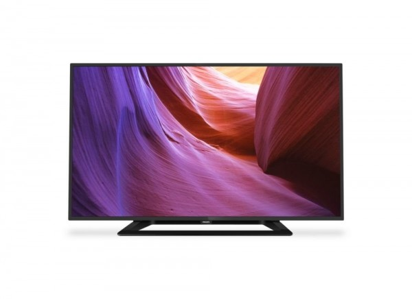 Philips 32PHH4100 81 cm ( (32 Zoll Display),LCD-Fernseher,100 Hz ) [Energieklasse A+]