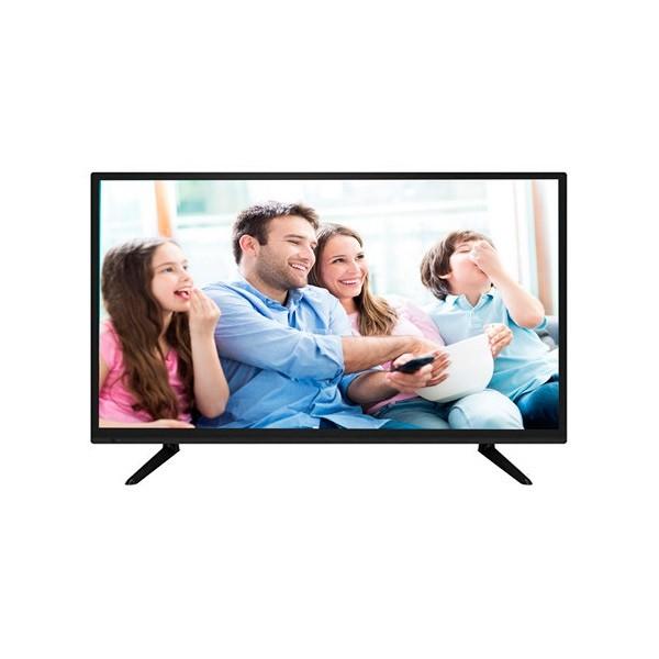 "Fernseher Denver Electronics 4072T2CS 40"" Ultra HD 4K LED Schwarz"