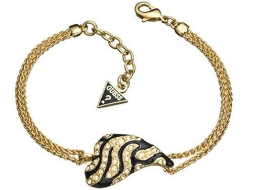 Guess Damen Armband UBB70242 Goldfarben