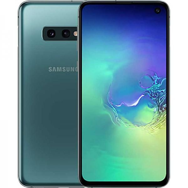 Samsung G970 Galaxy S10e 4G 128GB Dual-SIM prism green