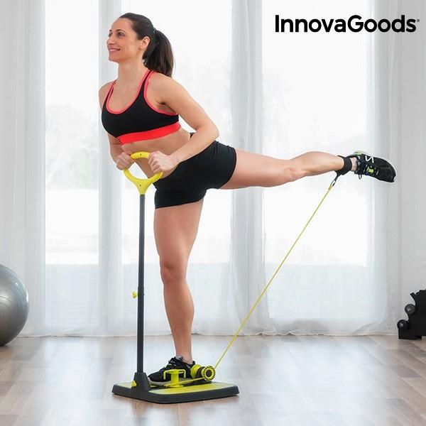 innovagoods-fitness-plattform-fur-beine-und-po-mit-ubungsanweisungen