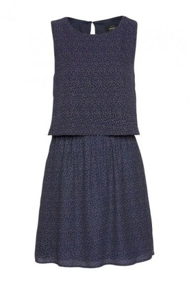 Kleid PIPPA marine von ONLY