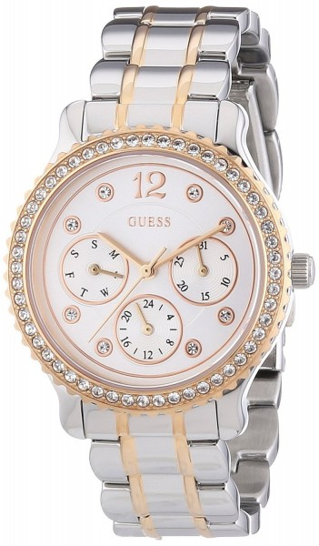 Guess W0305L3 Damen Armbanduhr