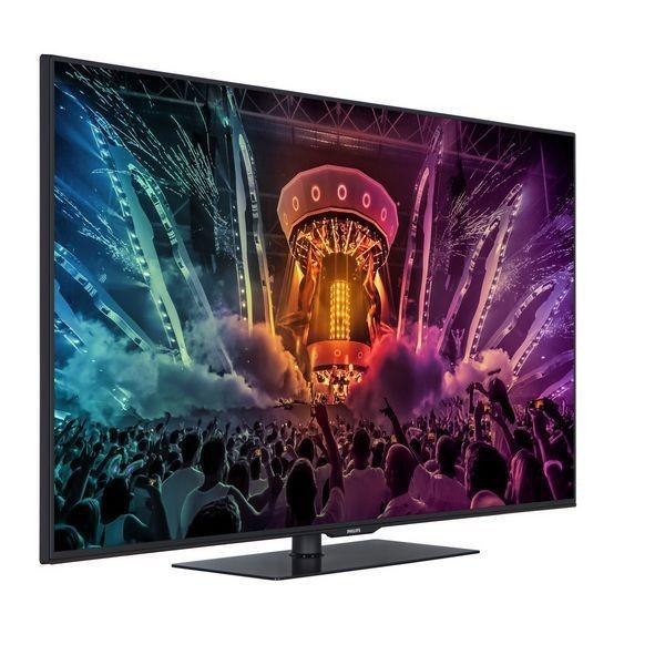 "Smart TV Philips Series 6000 55PUS6031/12 55"" 4K Ultra HD LED Wifi"