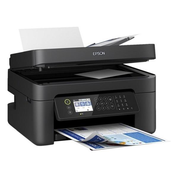 Epson WF-2850DWF 33 ppm Multifunktionsdrucker
