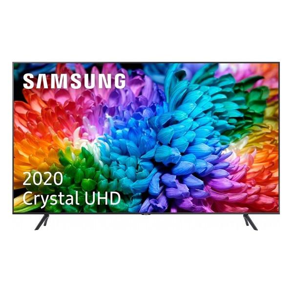 Smart TV Samsung UE43TU7025 43 Zoll 4K  WiFi Grau