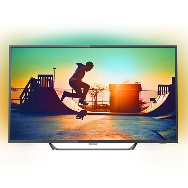 "Smart TV Philips 65PUS6262/12 65"" Ultra HD 4K LED Ultra Slim Wifi"