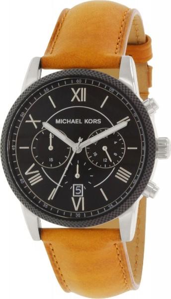 MICHAEL KORS MK8394 Herren-Armbanduhr Chronograph