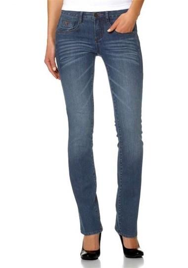 Jeans, blau von Tom Tailor