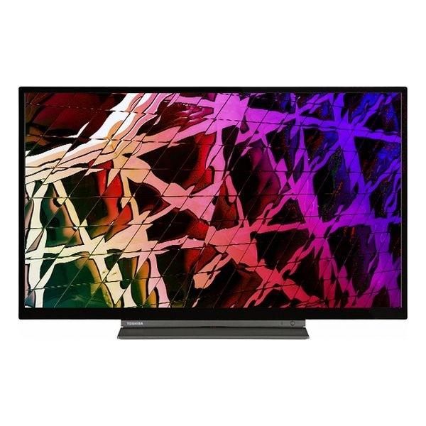 Toshiba Smart TV 32LL3C63DG 32 Zoll Full HD DLED WiFi