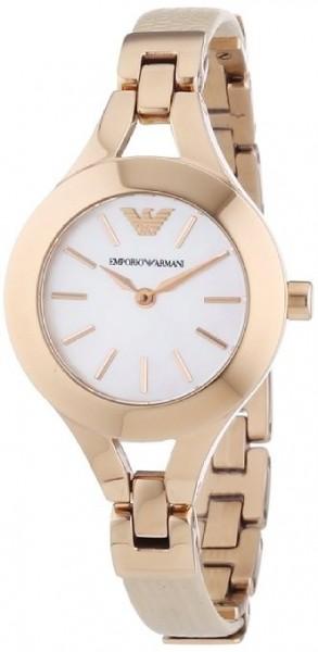 Emporio Armani Damen-Armbanduhr XS Analog AR7354