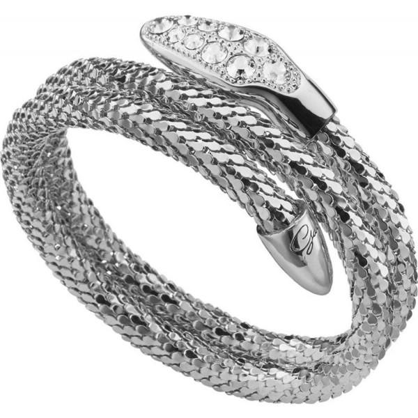 GUESS Damen Armband UBB81337 Silberfarben
