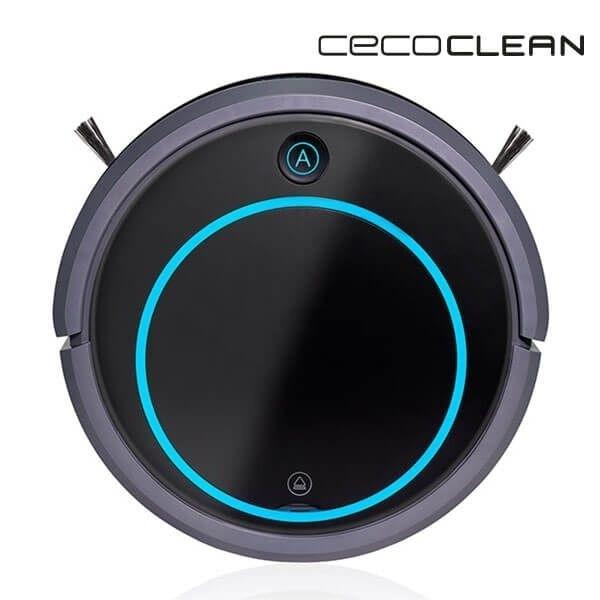 Cecoclean 5028 Roboterstaubsauger