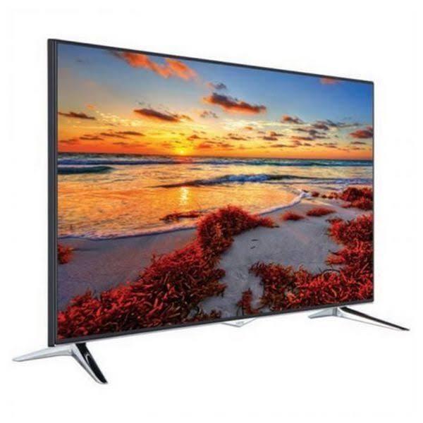 "Smart TV TELEFUNKEN UMBRA48UHD 48"" 4K Ultra HD LED Wifi/Smart Center Schwarz"