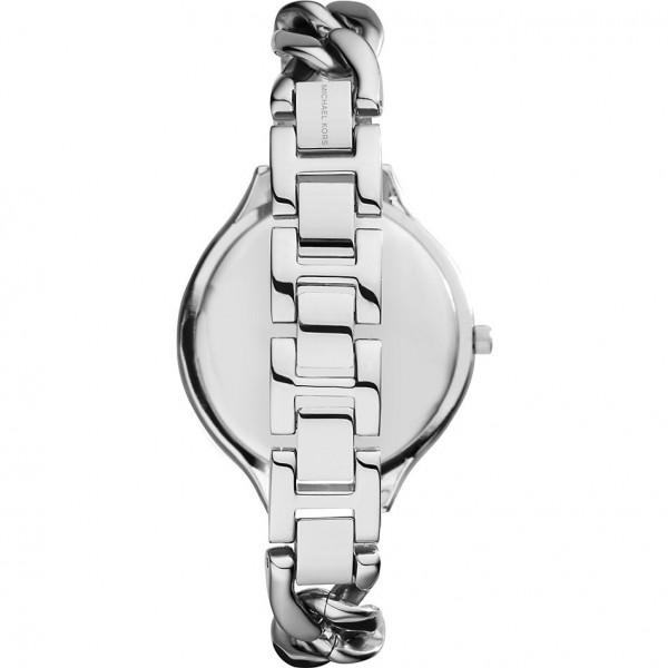 Michael Kors Damenuhr MK3279 Farbe Silber