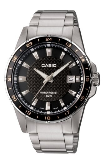 Casio Collection MTP-1290D-1A2VEF Herrenuhr