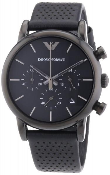Armani AR1737 Herren-Armbanduhr Chronograph