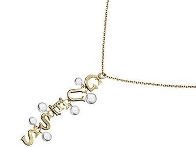 Guess Damen Halskette UBN51463