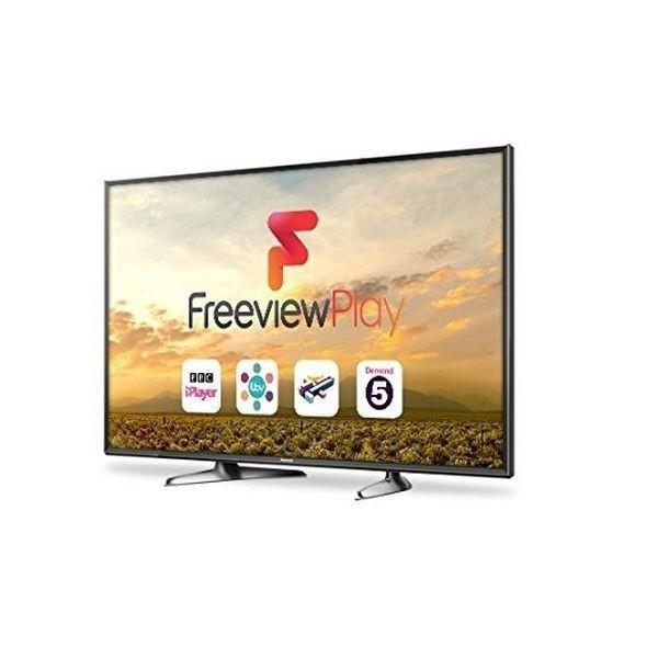 """Smart TV Panasonic TX-49DX600E 49"""" 4K Ultra HD LED Wifi"""
