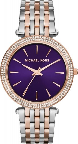 Michael Kors Damen-Armbanduhr MK3353