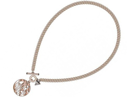 Guess Damen Halskette UBN10405