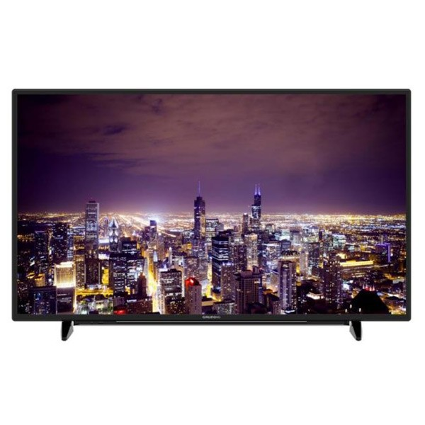 "Smart TV Grundig VLX7810BP 49"" 4K Ultra HD LED WIFI Schwarz"