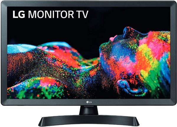 Fernseher LG 24TL510VPZ 24 Zoll HD LED HDMI Schwarz