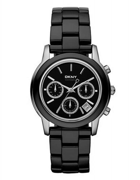 DKNY Damenuhr Chronograph NY8314