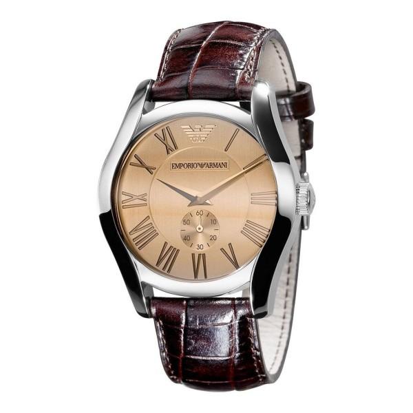 Emporio Armani Herren-Armbanduhr XL Classic Valente AR0645