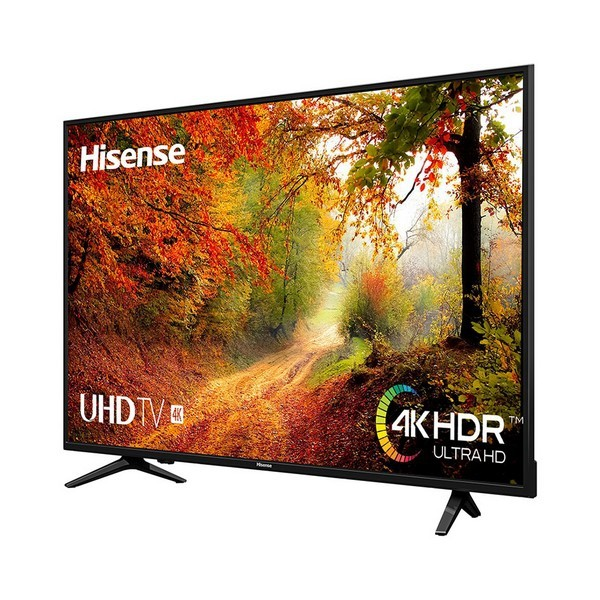 "Smart TV Hisense 43A6140 43"" 4K Ultra HD WIFI HDR"