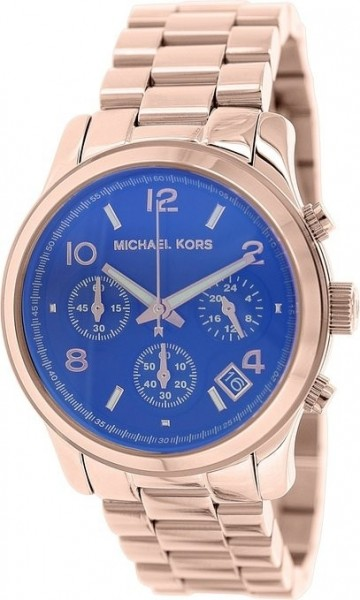 Michael Kors MK5940 Damen-Armband Chronograph
