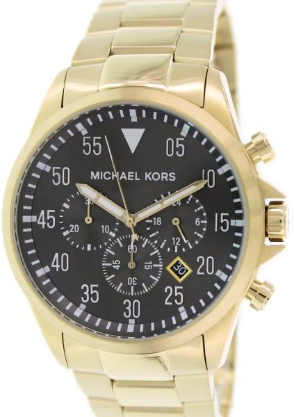Michael Kors MK8361 Herrenuhr Farbe Rosegold