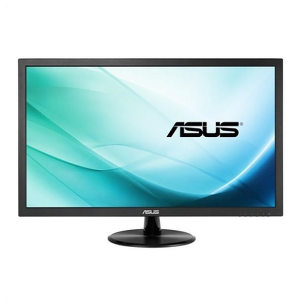 "Monitor Asus VP228DE 21.5"" LED Full HD 5 ms Schwarz"