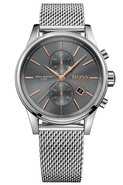Hugo BOSS Jet Herren Armbanduhr 1513440 - Front