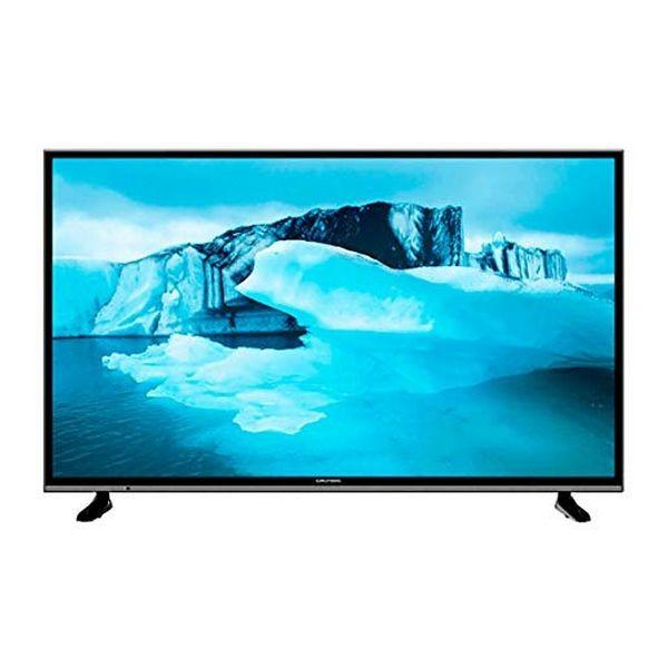 "Smart TV Grundig VLX7850BP 49"" 4K Ultra HD HDR"