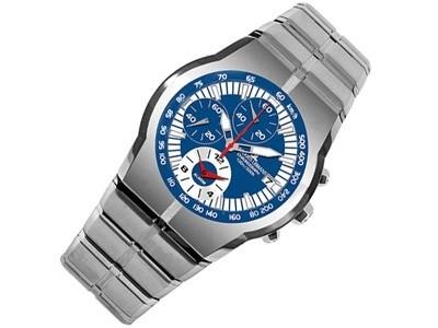 Jacques Lemans 1-1314C Herren Chronograph