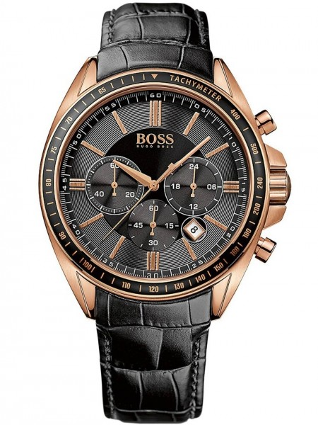 Hugo Boss Herrenuhr Driver Sport 1513092
