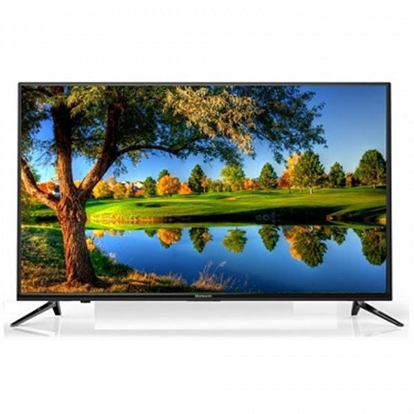"""Fernseher Skyworth 223272 42"""" Full HD LED Schwarz"""