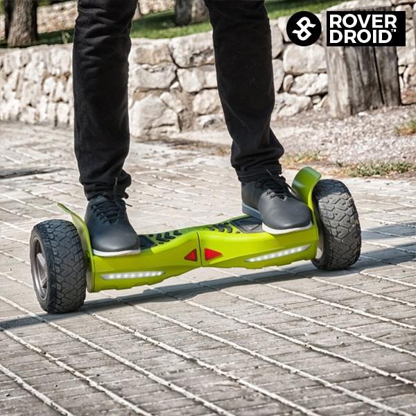 Rover Droid Stor 190 Elektrischer Hoverboard Scooter