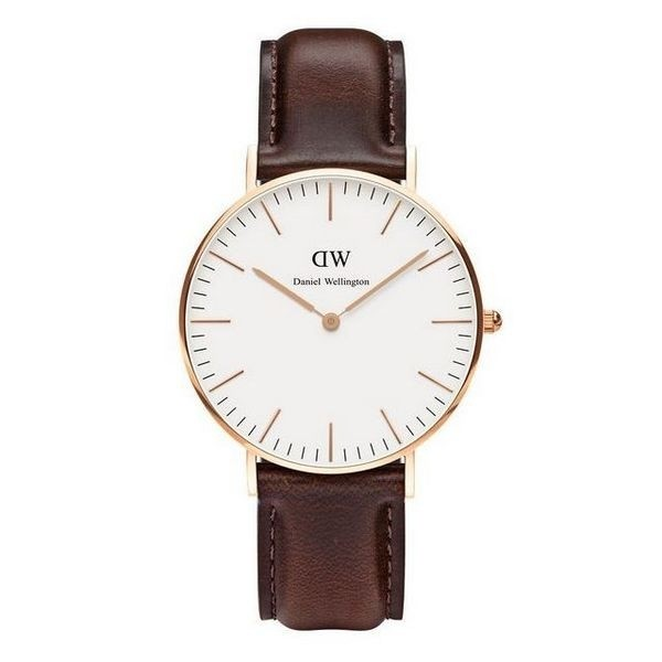 Daniel Wellington Damenuhr DW00100039