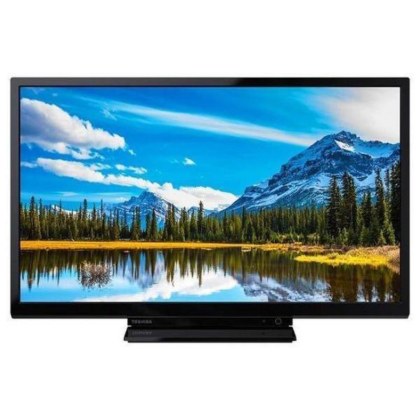"Smart TV Toshiba 24W2963DG 24"" HD Ready LED WIFI"