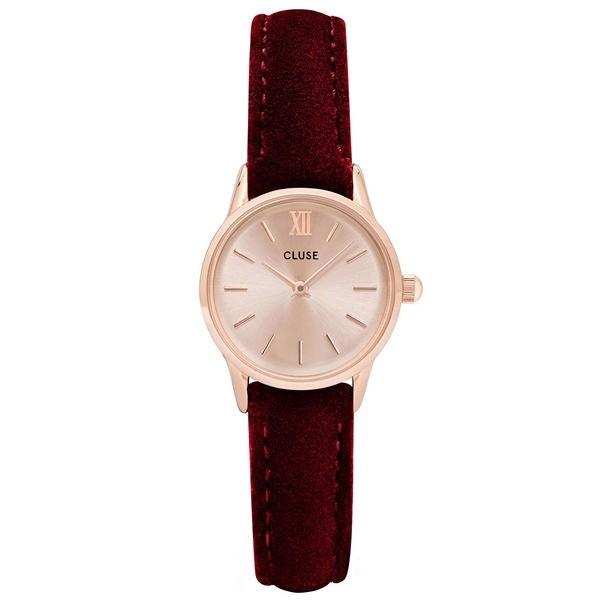 Cluse Damenuhr La Vedette Rose CL50018