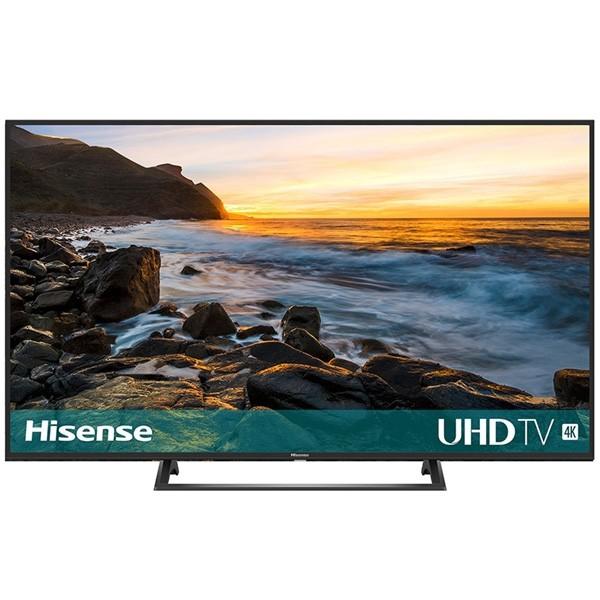 "Smart TV Hisense 65B7300 65"" 4K Ultra HD LED WiFi Schwarz"