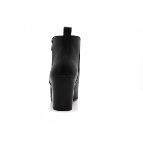 Maje - stiefelette - H13DEVON - Black